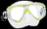 Máscara Premium Limão