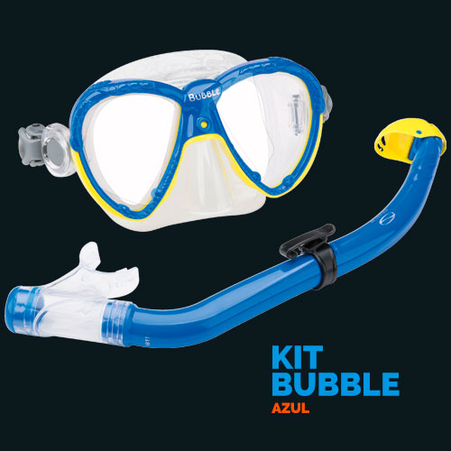 Kit Bubble
